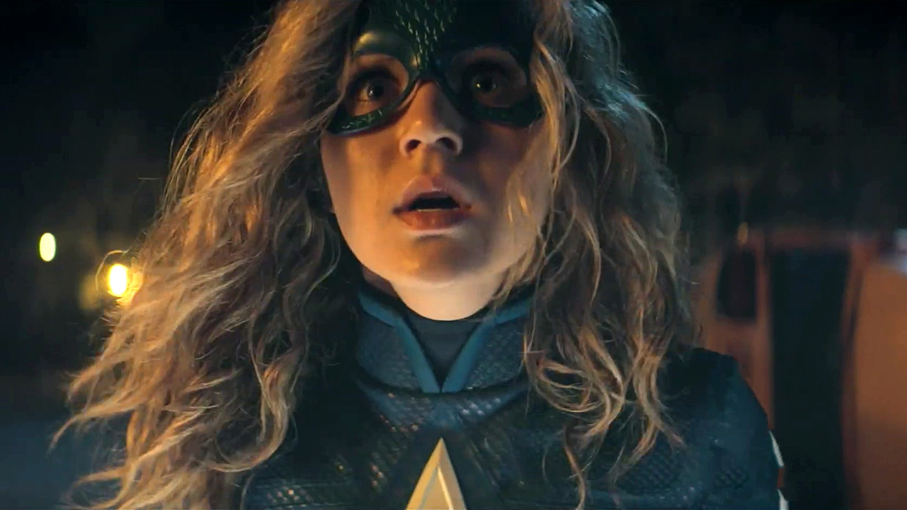 """Die nächste DC-Serie nach """"Arrow"""", """"The Flash"""" und Co.: Trailer zu """"Stargirl"""""""