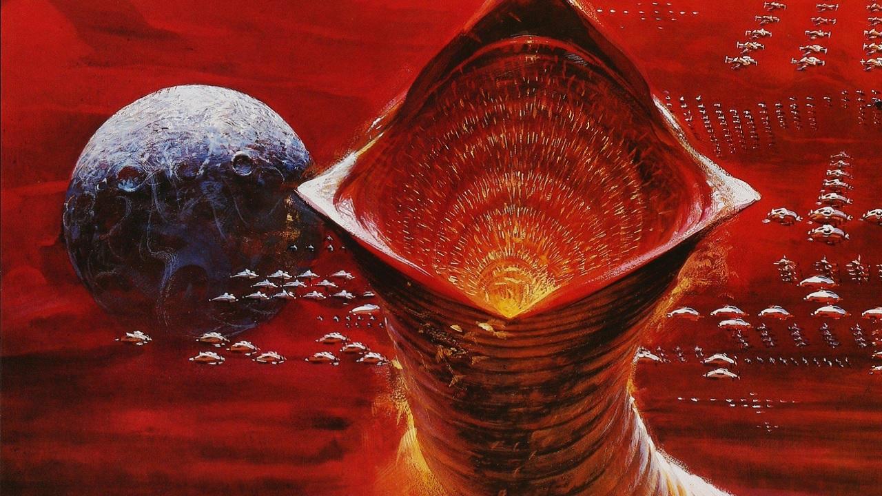 """Ist das noch Frank Herberts """"Dune""""? Denis Villeneuves Sci-Fi-Epos soll brutal und albtraumhaft werden"""