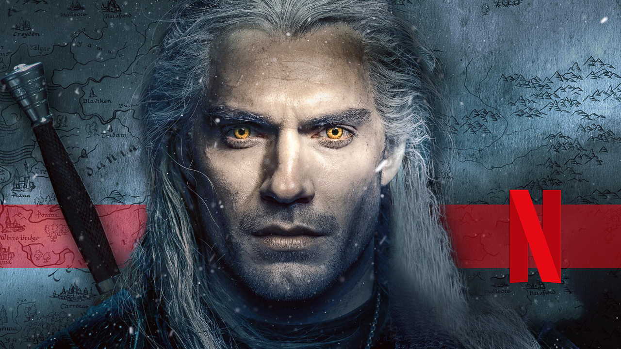 """The Witcher"": Vor Staffel 2 der Netflix-Serie soll der Film ""Nightmare Of The Wolf"" kommen"
