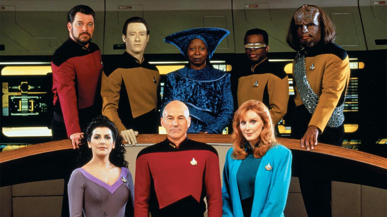 """Noch ein """"Star Trek""""-Fanliebling kehrt in """"Picard"""" zurück – allerdings erst in Staffel 2"""