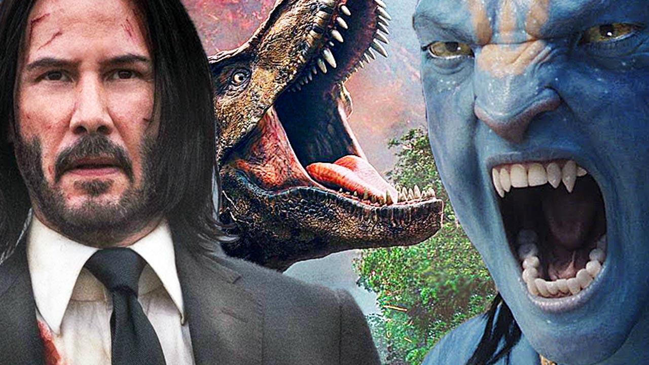 Die größten Filme 2021: Diese Kino-Highlights erwarten euch