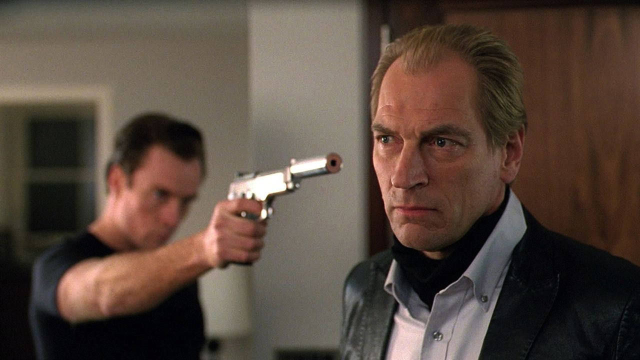 The Deadly Game : Bild Julian Sands