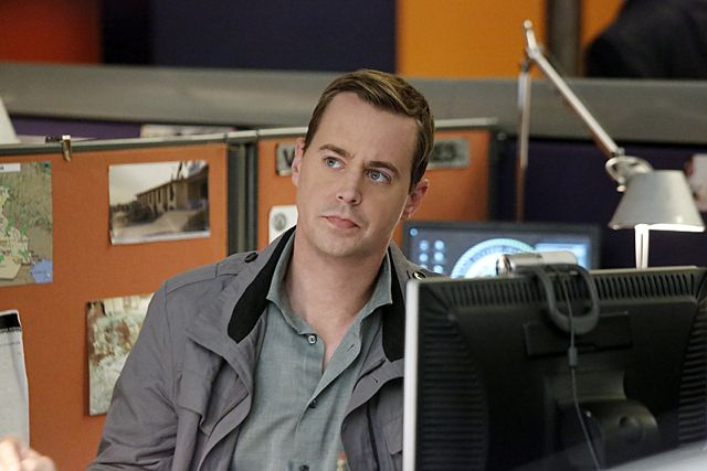 Bild Sean Murray
