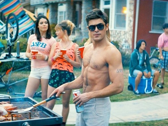 Bad Neighbors : Bild Zac Efron