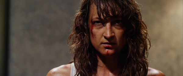 Raze - Fight or Die! : Bild Zoë Bell