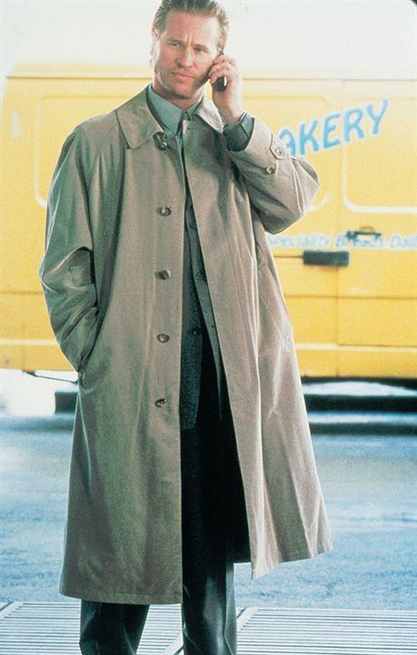 Hard Cash - Die Killer vom FBI : Bild Val Kilmer