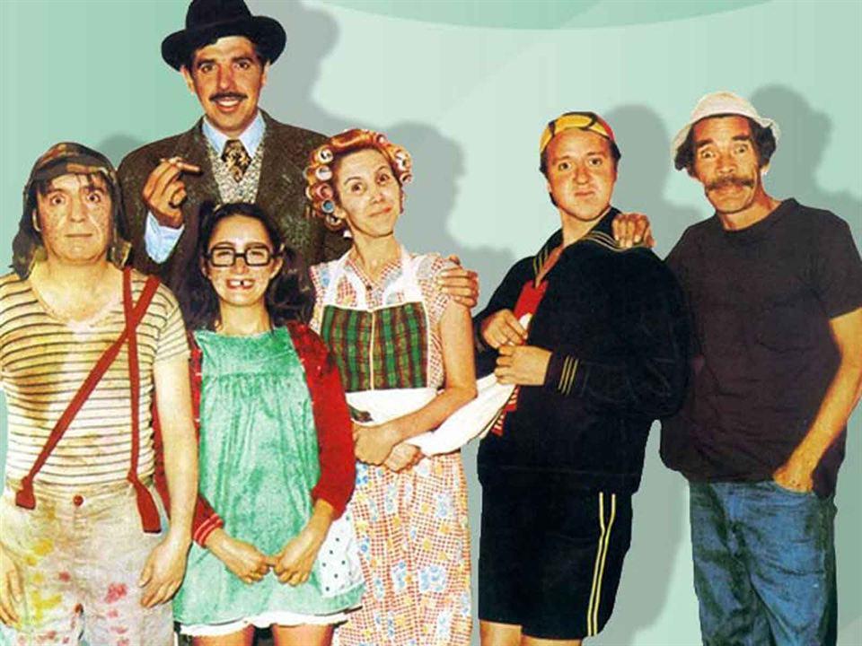 El Chavo Del Ocho El Chavo Del Ocho Bild 16 Von 16 Filmstartsde