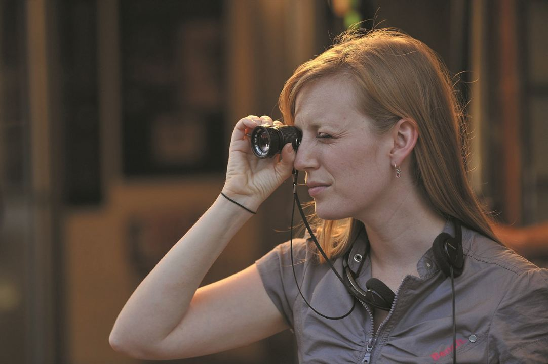 Stories We Tell : Bild Sarah Polley