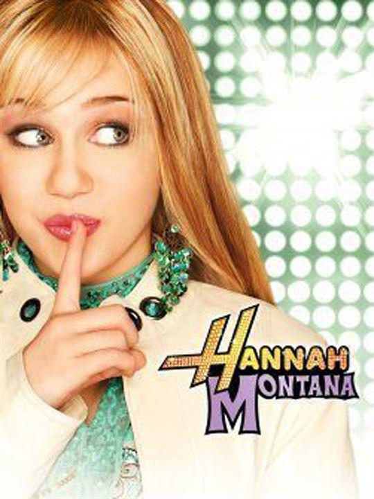 Hannah Montana : Kinoposter