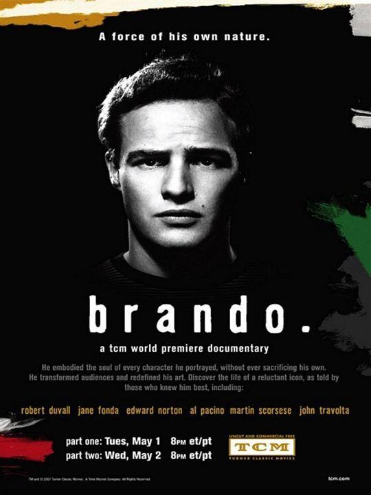 Brando : Kinoposter