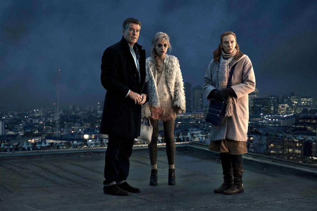 A Long Way Down : Bild Imogen Poots, Pierce Brosnan, Toni Collette