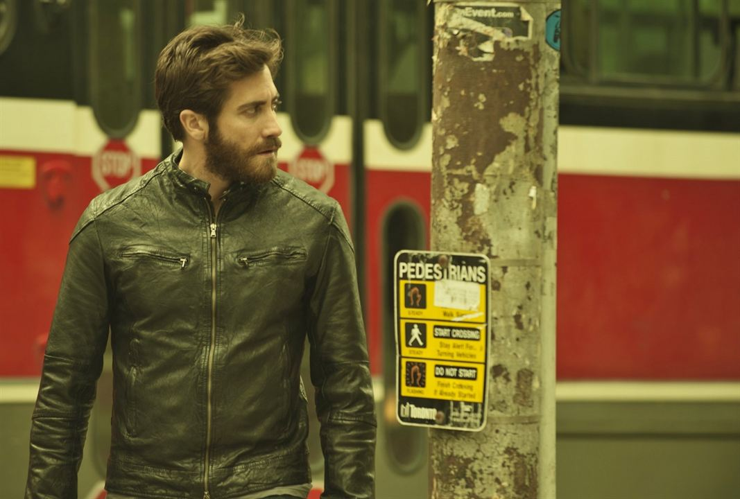 Enemy : Bild Jake Gyllenhaal