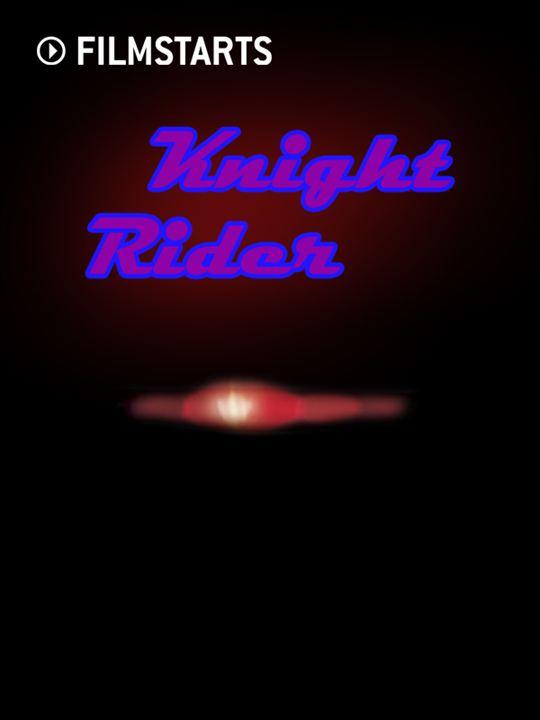 Knight Rider : Kinoposter