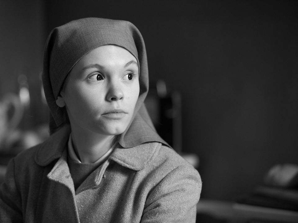 Ida : Bild Agata Trzebuchowska