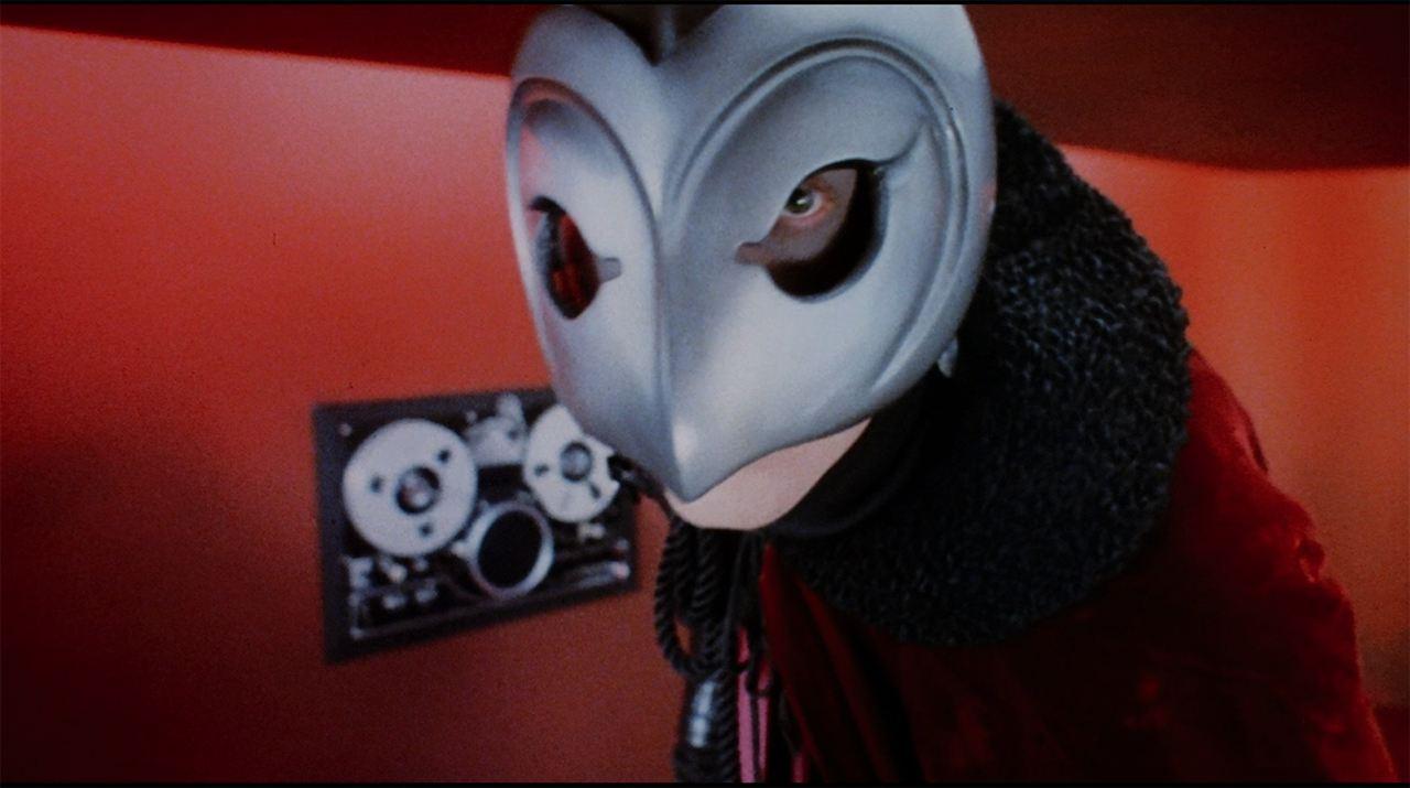 Das Phantom im Paradies : Bild