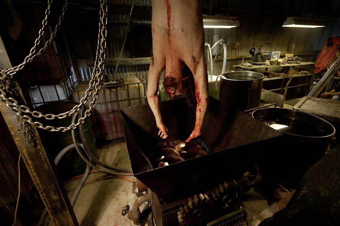 100 Bloody Acres : Bild