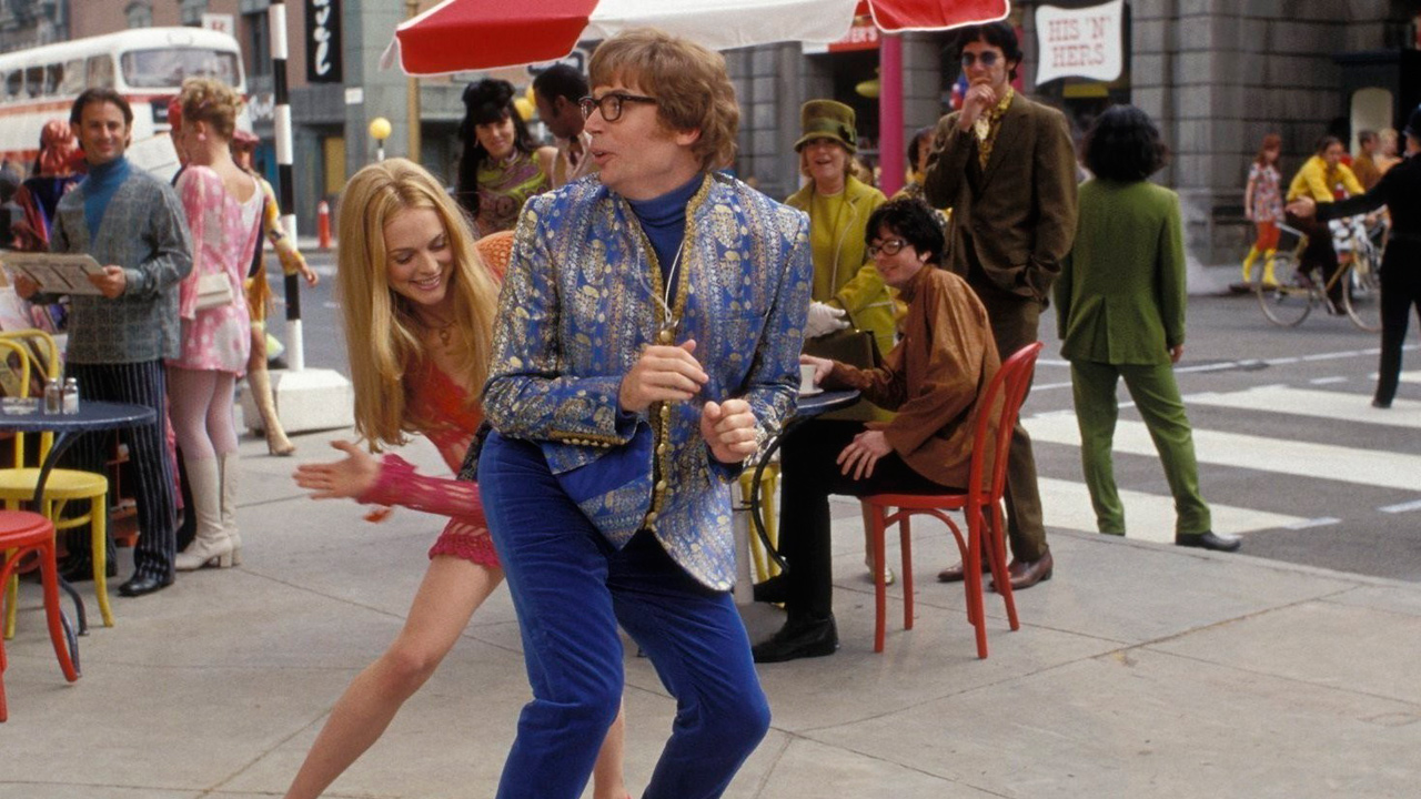 Austin Powers - Spion in geheimer Missionarsstellung : Bild