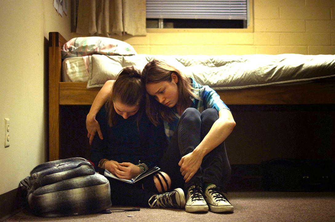 Short Term 12 - Stille Helden : Bild Brie Larson, Kaitlyn Dever