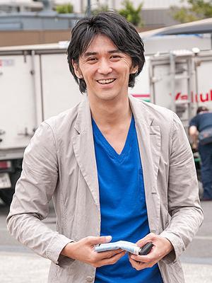 Kinoposter Jun Murakami