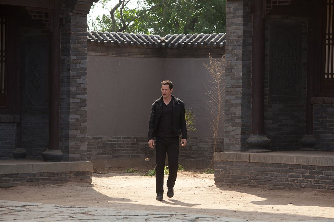 Man Of Tai Chi : Bild Keanu Reeves