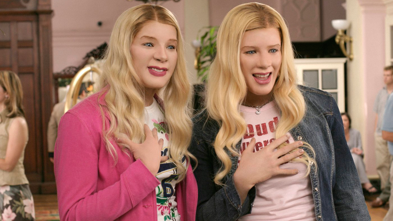 White Chicks : Bild