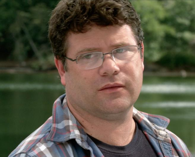 Amazing Love - The Story of Hosea : Bild Sean Astin
