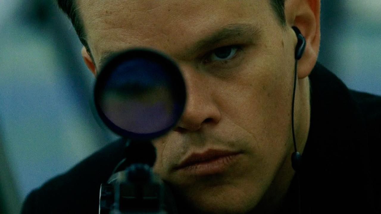Die Bourne Verschwörung : Bild