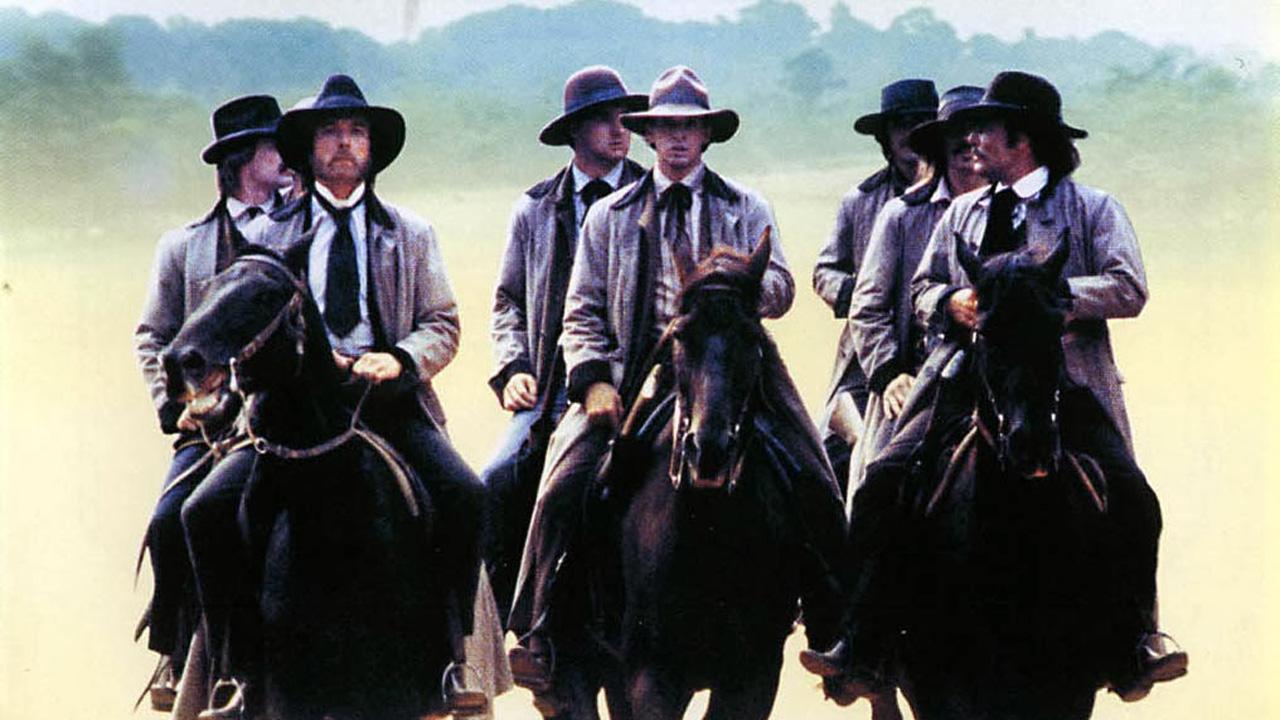 Long Riders : Bild
