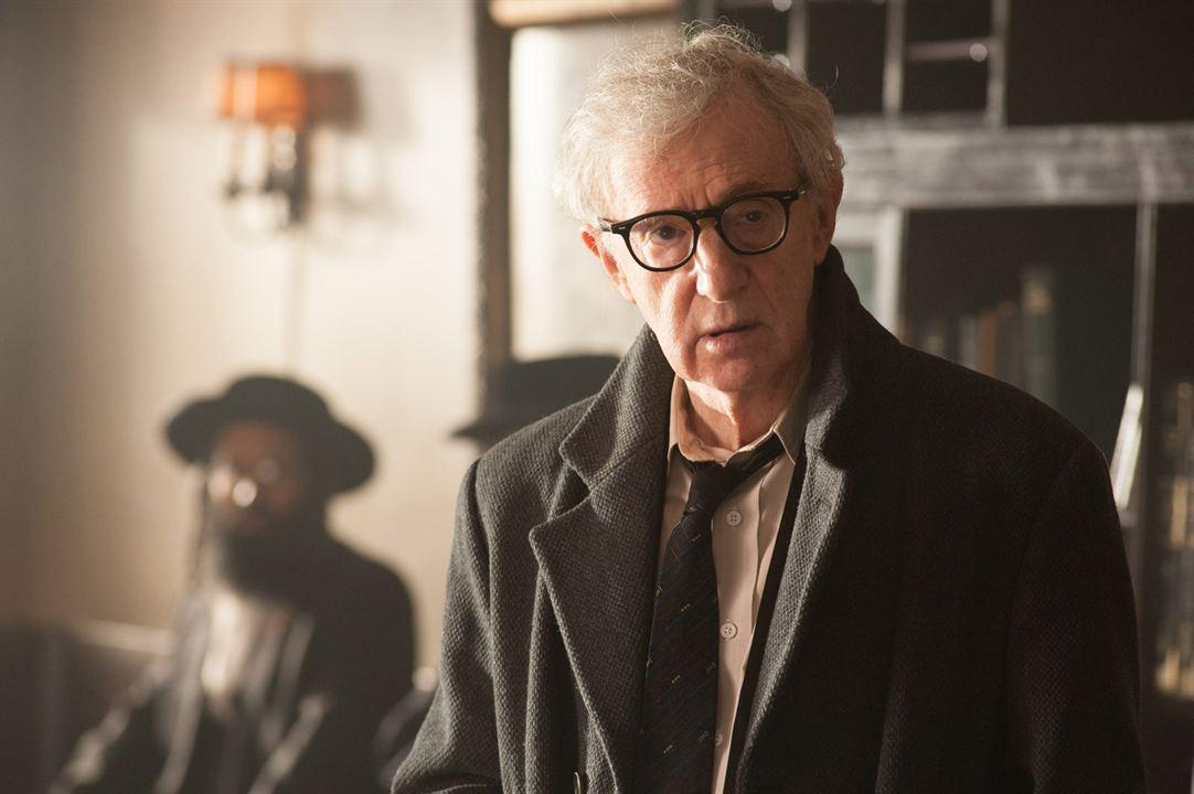 Plötzlich Gigolo : Bild Woody Allen
