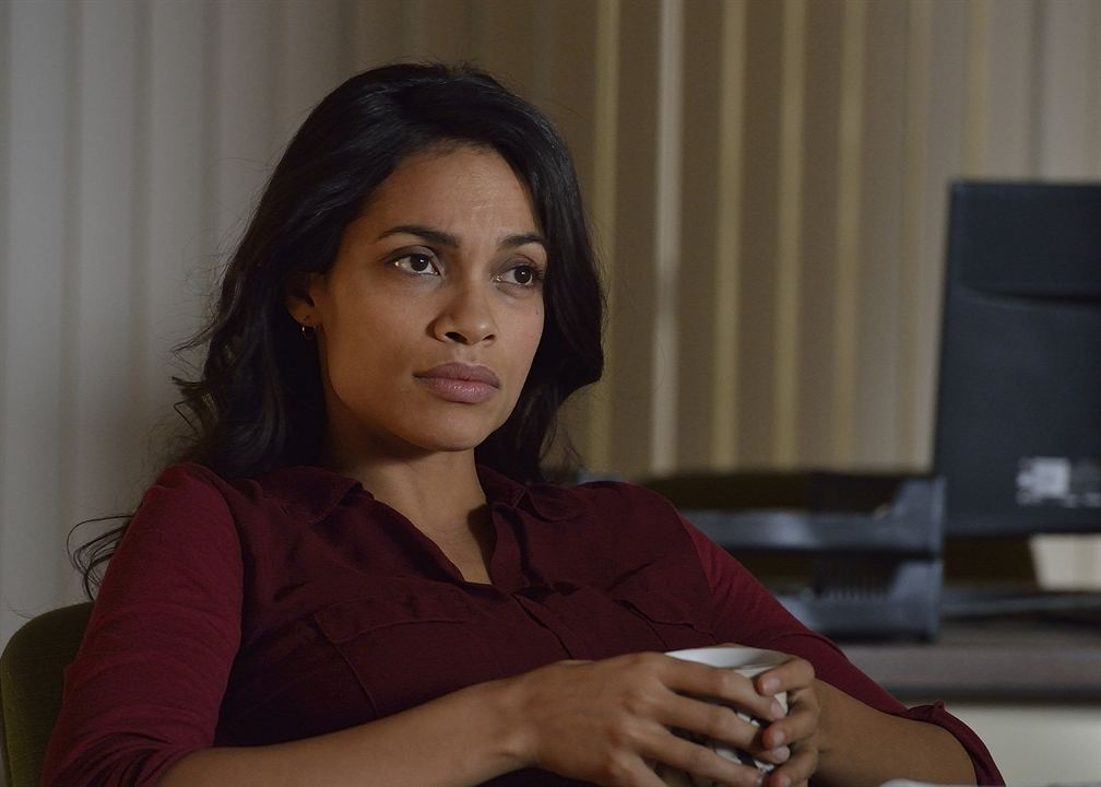 The Captive : Bild Rosario Dawson