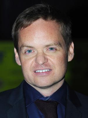 Kinoposter Jon S. Baird