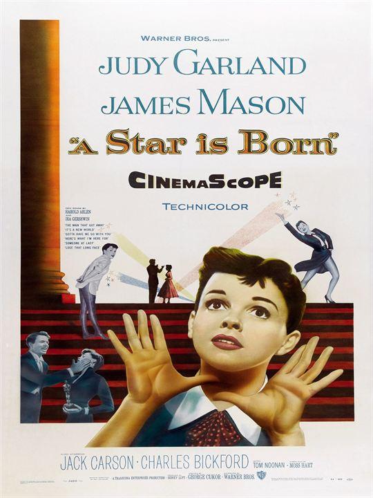 Ein neuer Stern am Himmel : Kinoposter