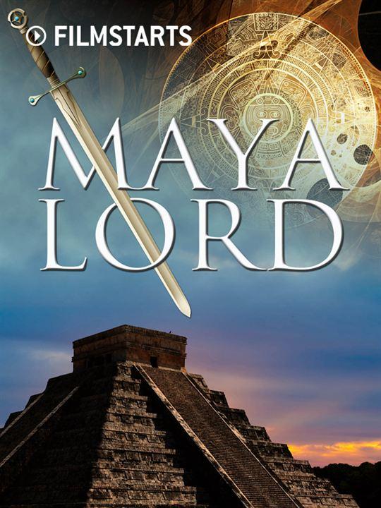 Maya Lord : Kinoposter