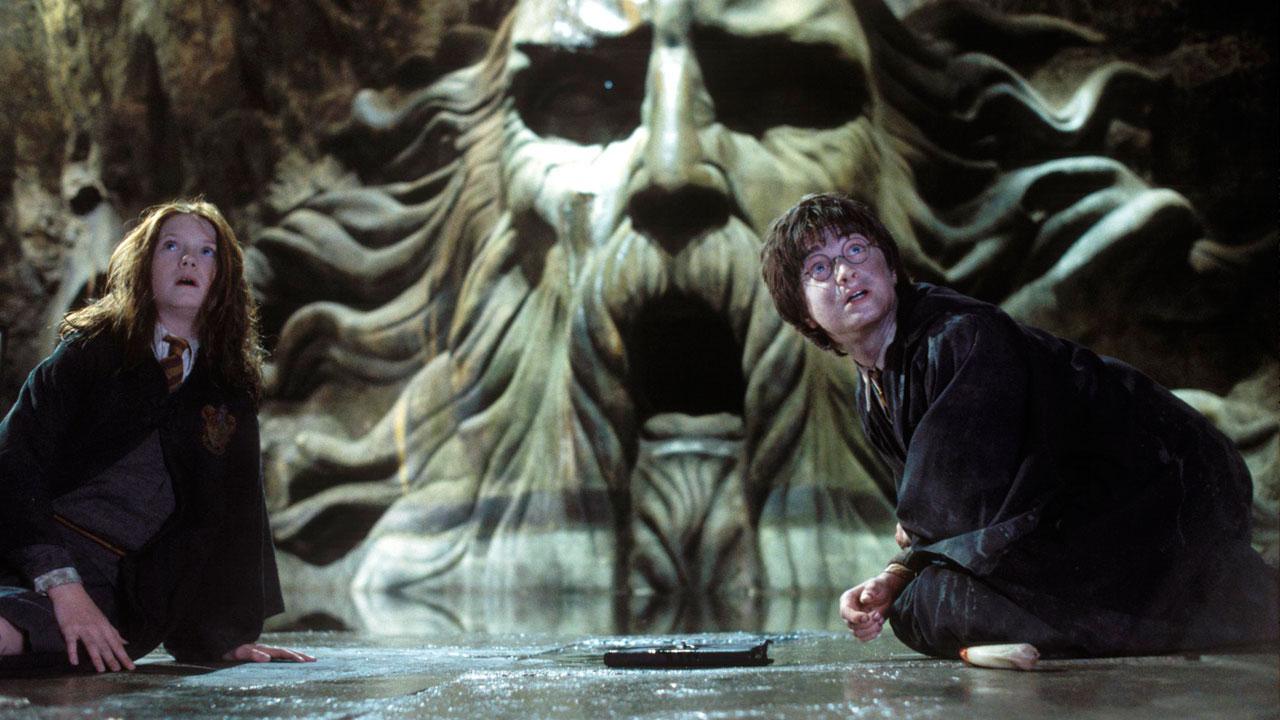 Harry Potter und die Kammer des Schreckens : Bild
