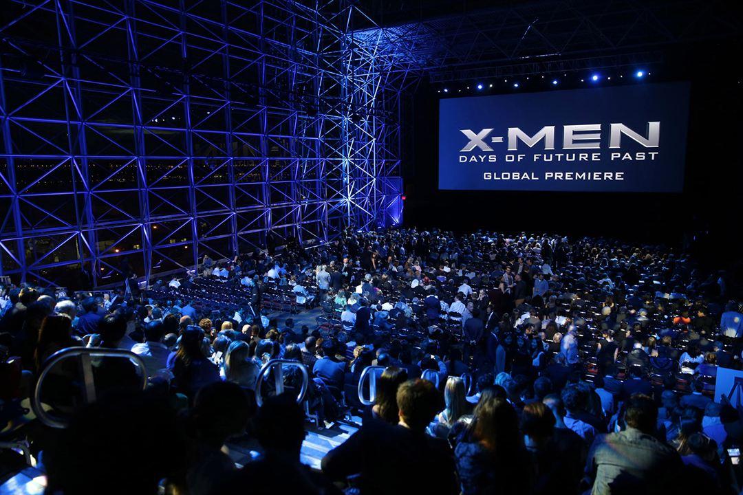 X-Men: Zukunft ist Vergangenheit : Vignette (magazine)