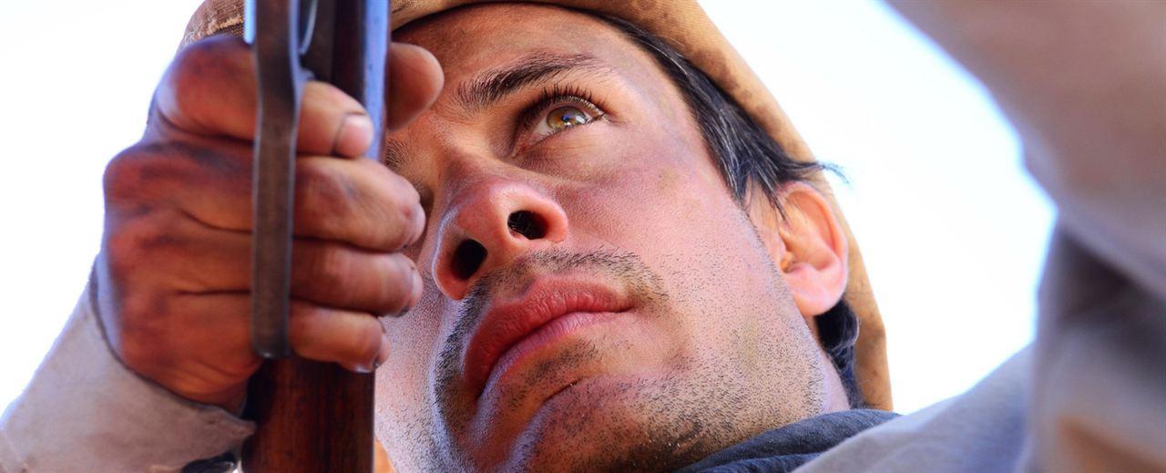 El Ardor : Bild Gael García Bernal
