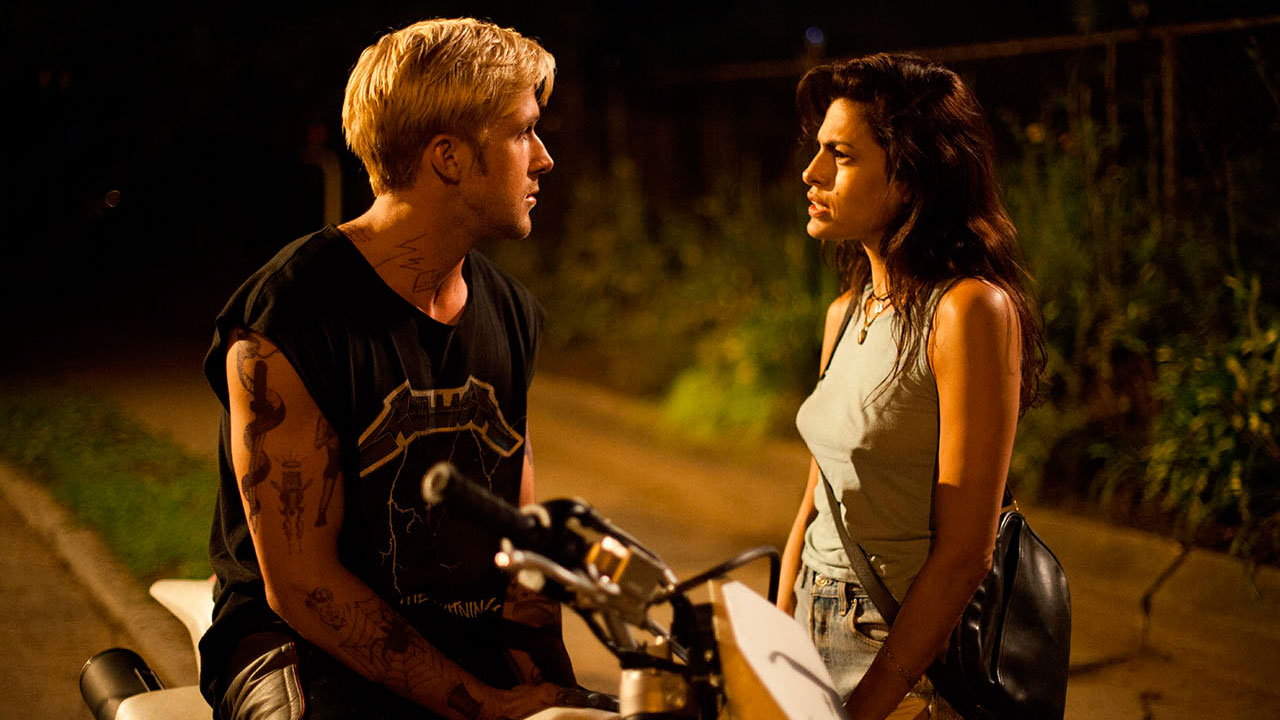 The Place Beyond The Pines : Bild