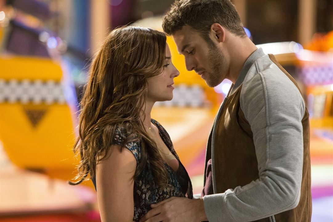 Step Up: All In : Bild Briana Evigan, Ryan Guzman