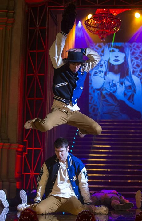 Step Up: All In : Bild Adam Sevani, Ryan Guzman