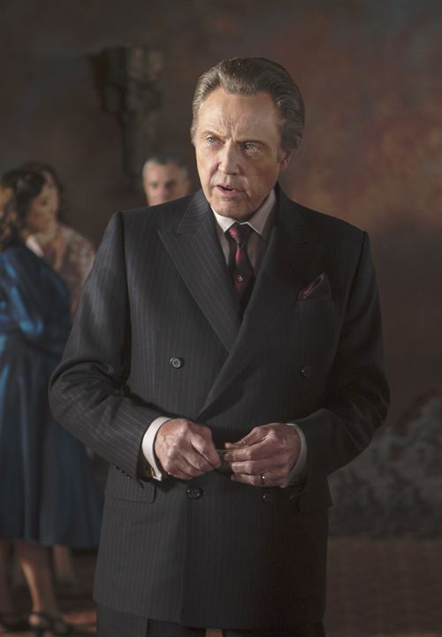 Jersey Boys : Bild Christopher Walken