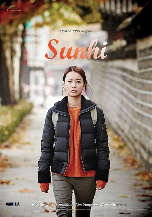Our Sunhi : Kinoposter