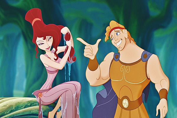 Hercules : Bild