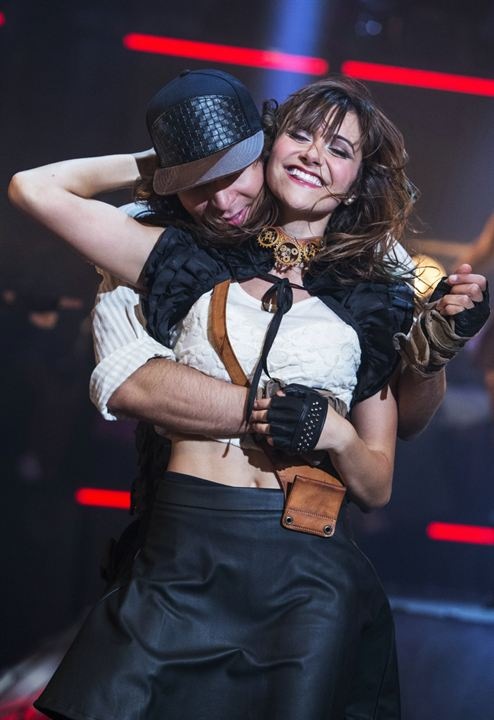 Step Up: All In : Bild