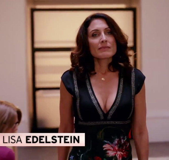 Girlfriends' Guide to Divorce : Kinoposter