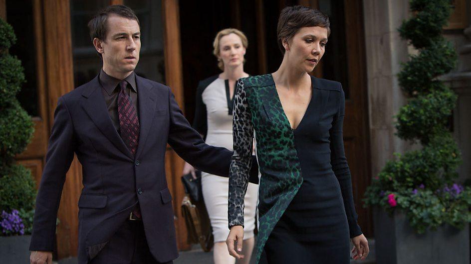 Bild Lindsay Duncan, Maggie Gyllenhaal, Tobias Menzies