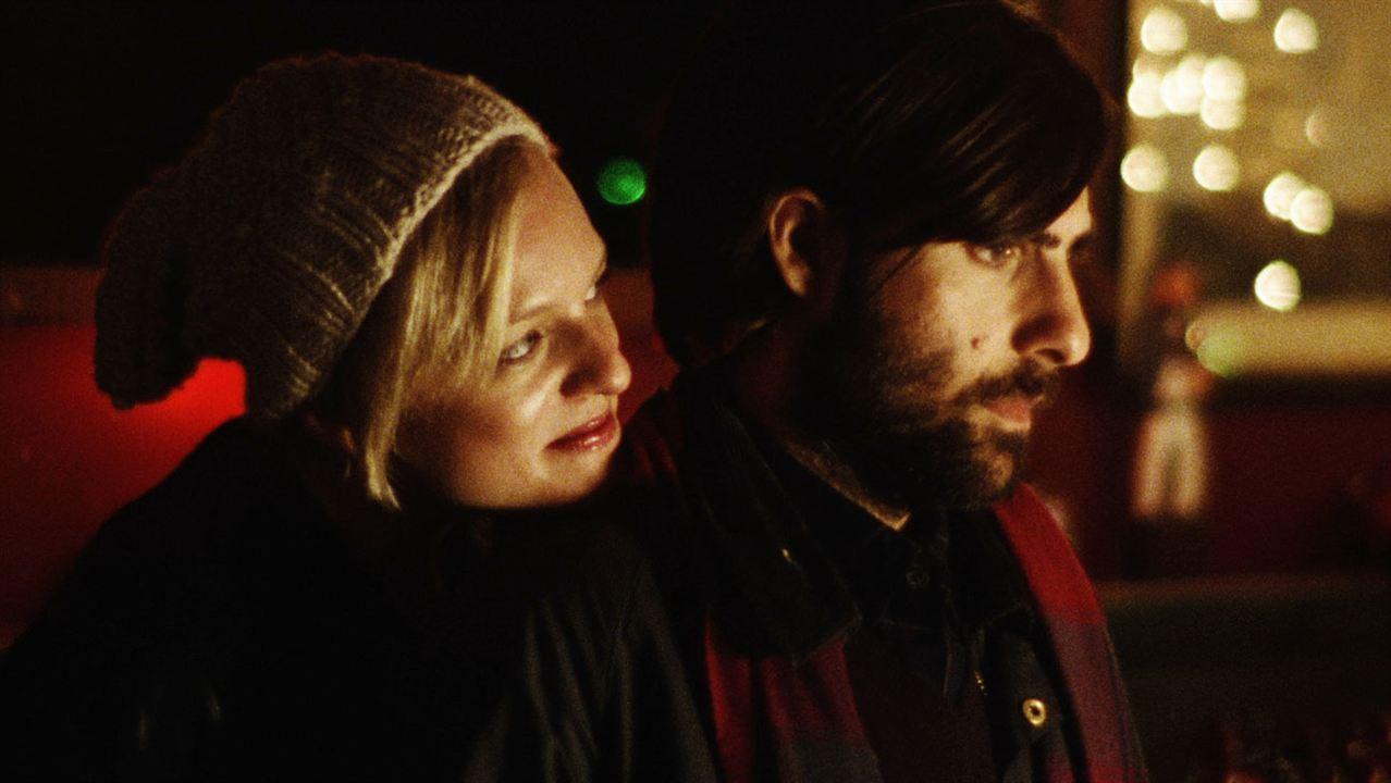 Listen Up Philip : Bild Elisabeth Moss, Jason Schwartzman