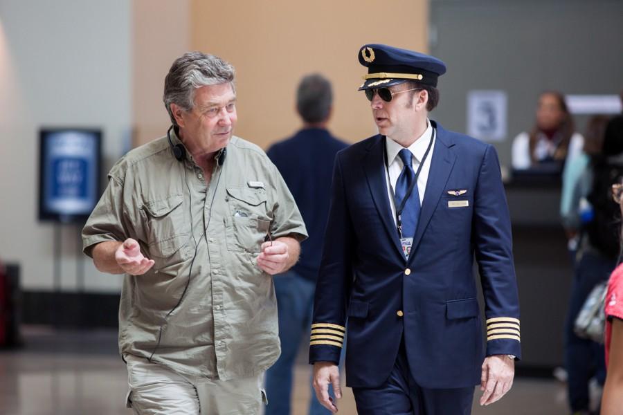 Left Behind : Bild Nicolas Cage
