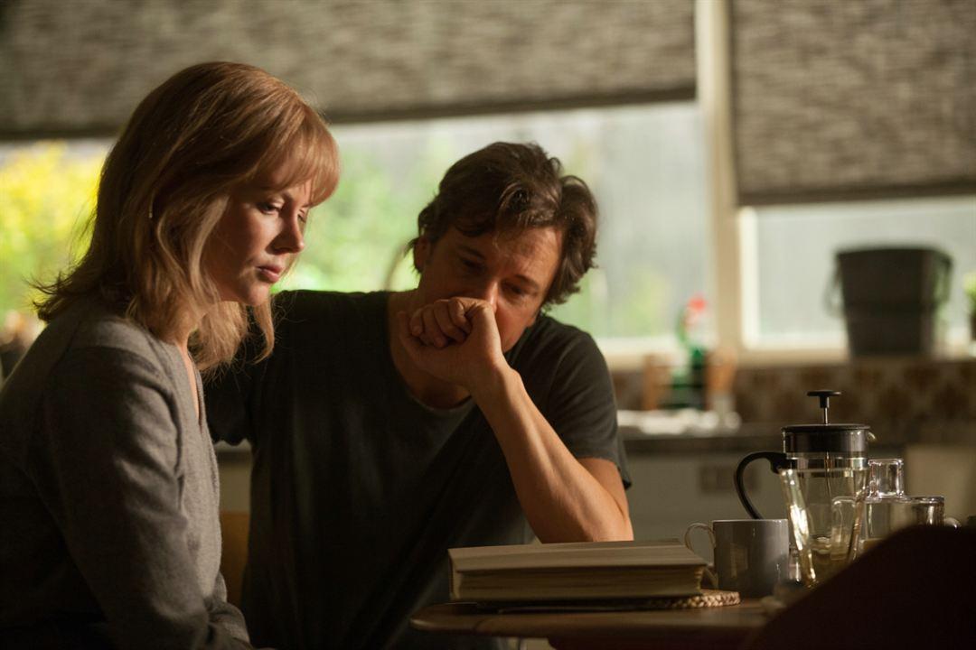 Ich.Darf.Nicht.Schlafen. : Bild Colin Firth, Nicole Kidman