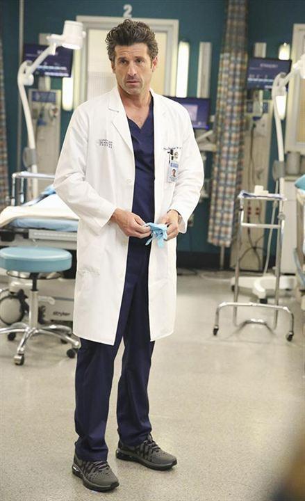 Greys Anatomy Die Jungen ärzte Bild Patrick Dempsey 643 Von