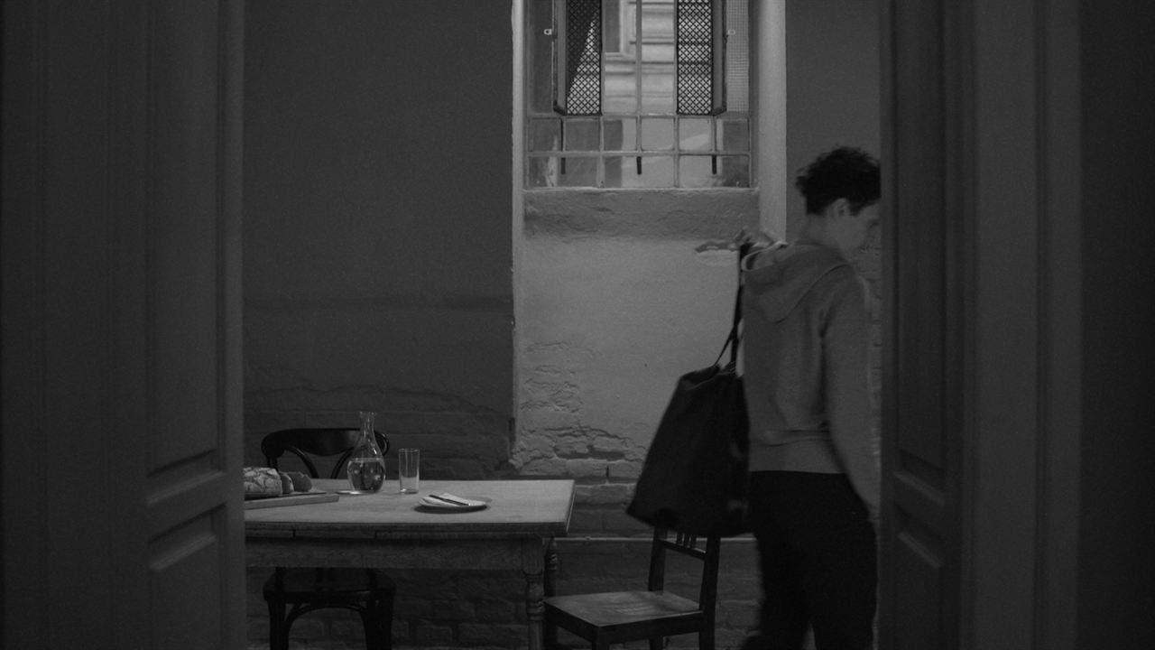 Wo ich wohne - Ein Film für Ilse Aichinger : Bild